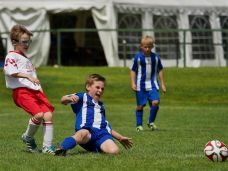 Fussball Jugendturnier in Ronsberg - Fotos Teil 3 10. - 12.07.2015